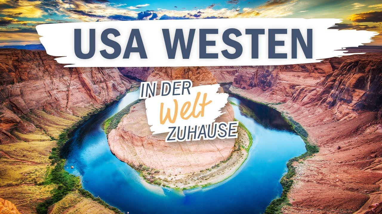Infovideo USA Westen
